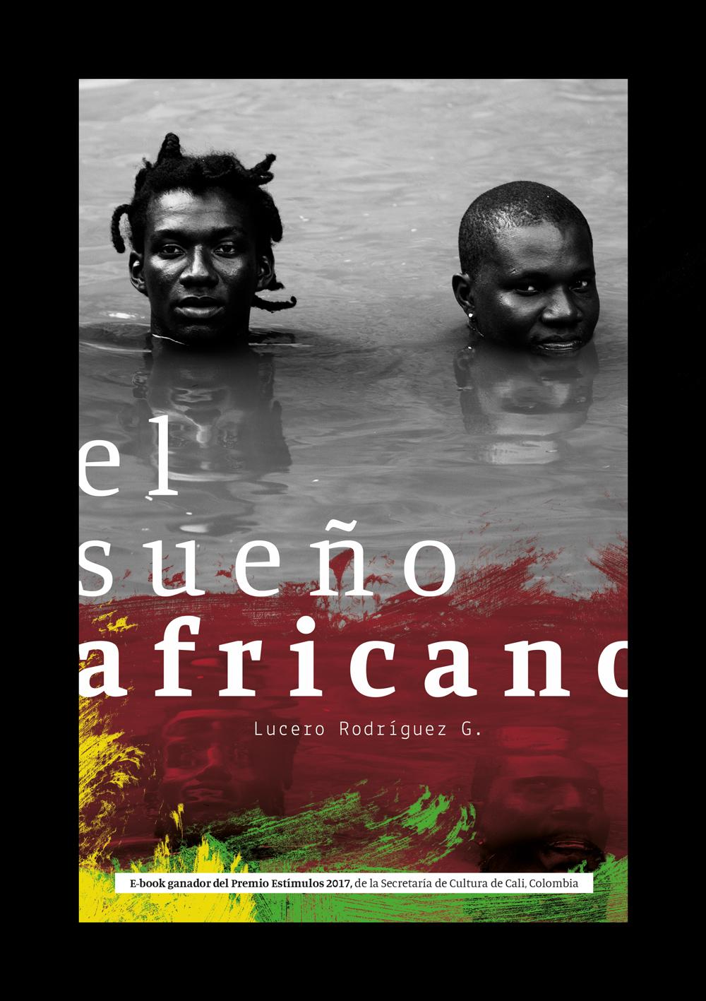 Portada El sueño africano